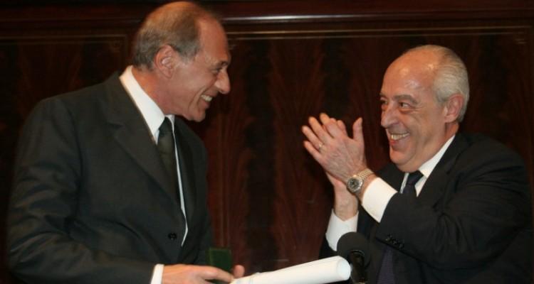 Eugenio R. Zaffaroni y Atilio A. Alterini