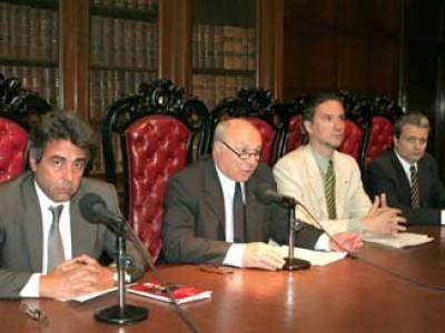Sesquicentenario de la fundación de la Gran Logia de la Argentina de libres y aceptados Masones
