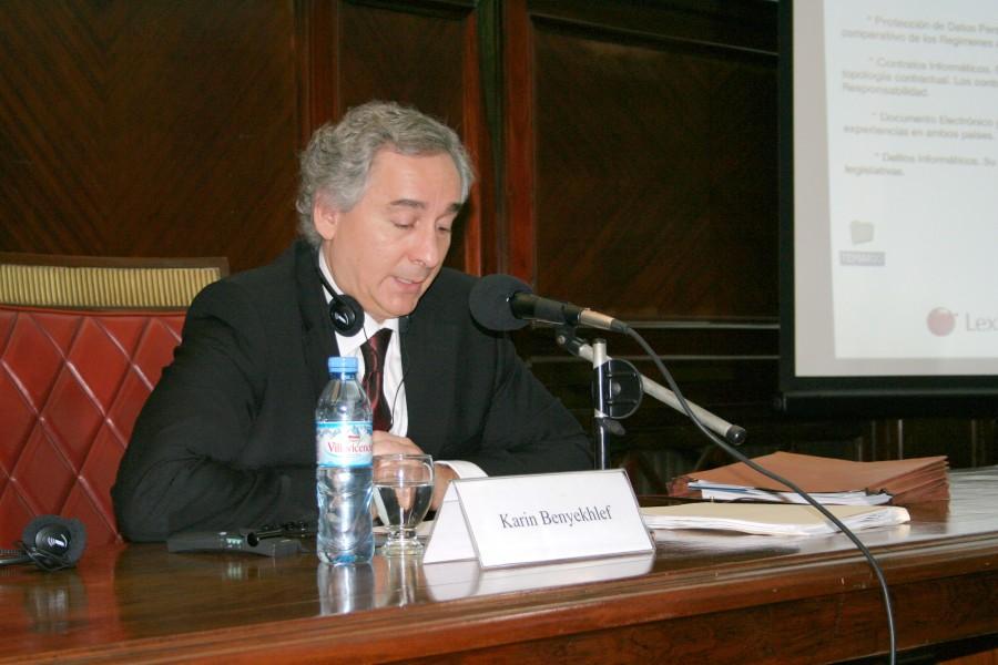 Karim Benyekhlef