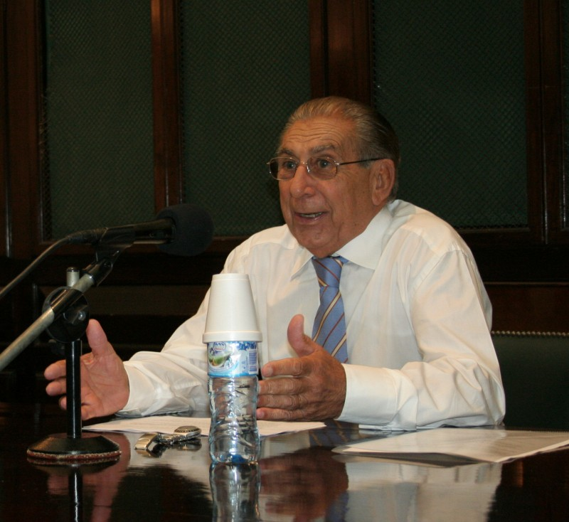 Héctor Raúl Sandler