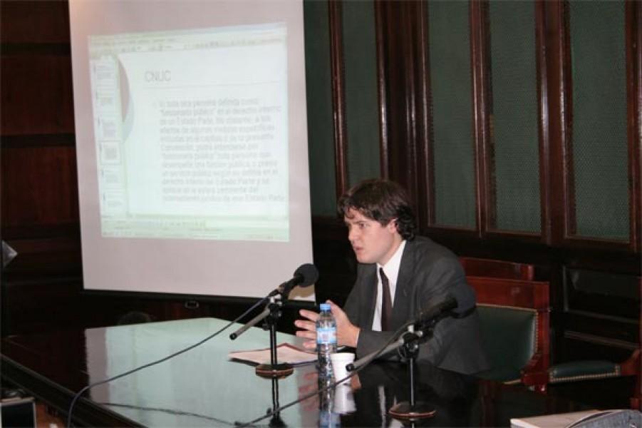 Sebastián Barocelli