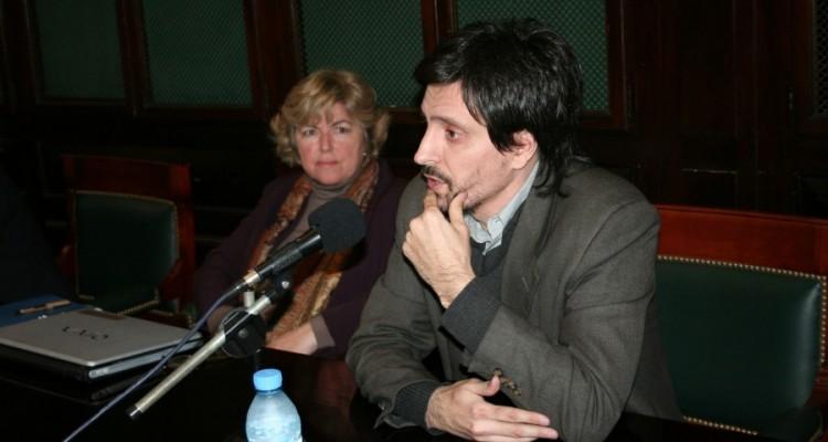 """Conferencia """"El impacto del litigio en las reformas carcelarias"""""""