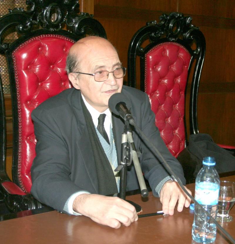 Miguel Ángel Ciuro Caldani