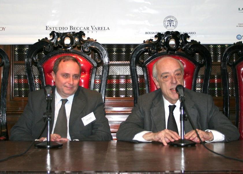 Roque J. Caivano y Atilio A. Alterini