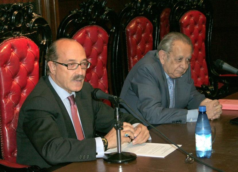 Carlos María Romeo Casabona y Salvador D. Bergel
