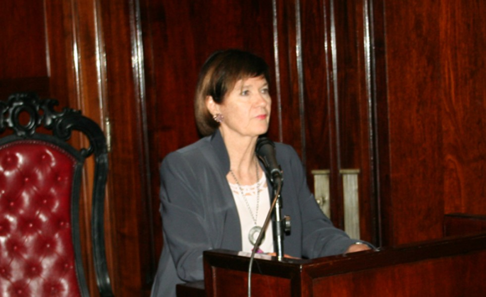 Elena Highton de Nolasco