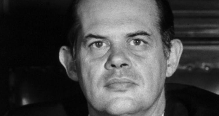 Andrés J. D'ALESSIO, q.e.p.d., falleció el 4 de abril de 2009