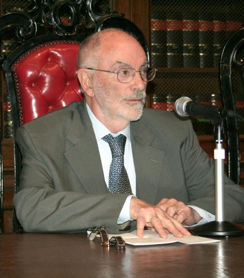 Alejandro Nieto García