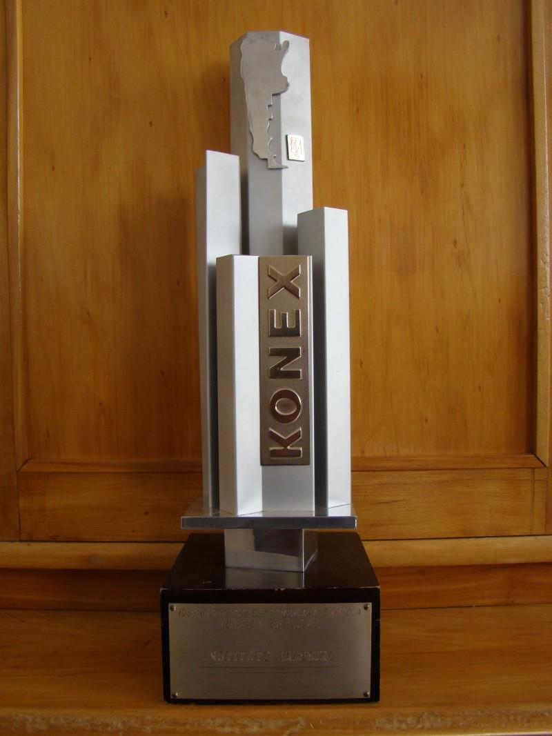 Mención Especial de los Premios Konex 2009 para el Ciclo de Grandes Conciertos de la Facultad de Derecho
