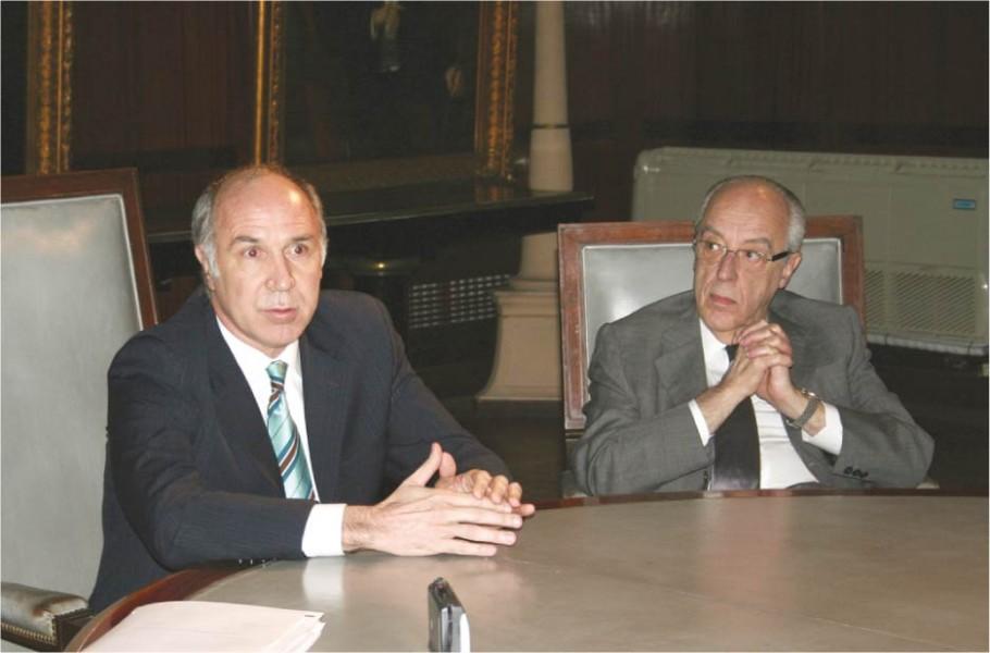 Ricardo L. Lorenzetti y Atilio A. Alterini