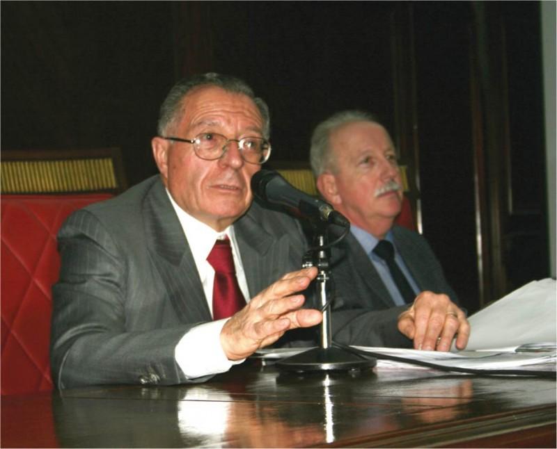 Roberto O. Berizonce y Jorge L. Kielmanovich