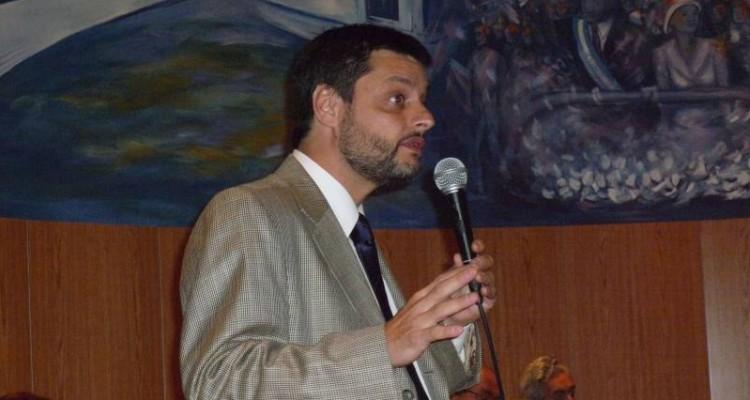 Gonzalo Alvarez
