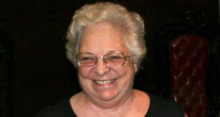 Carmen Argibay