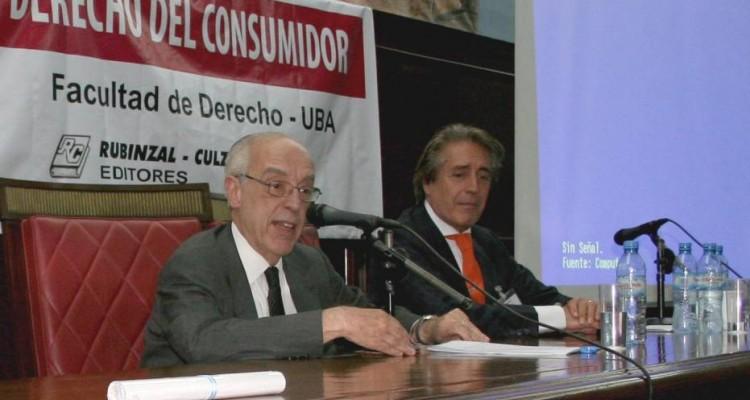 Atilio Alterini y Daniel R. Vítolo