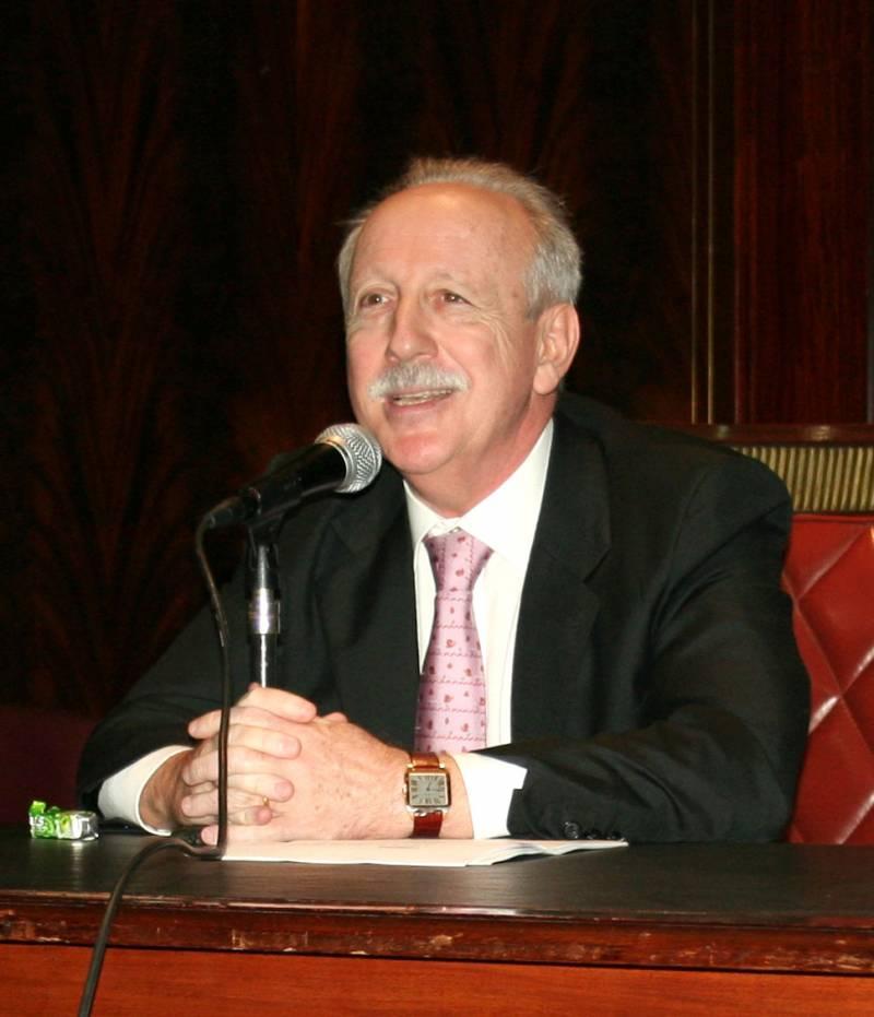 Jorge L. Kielmanovich