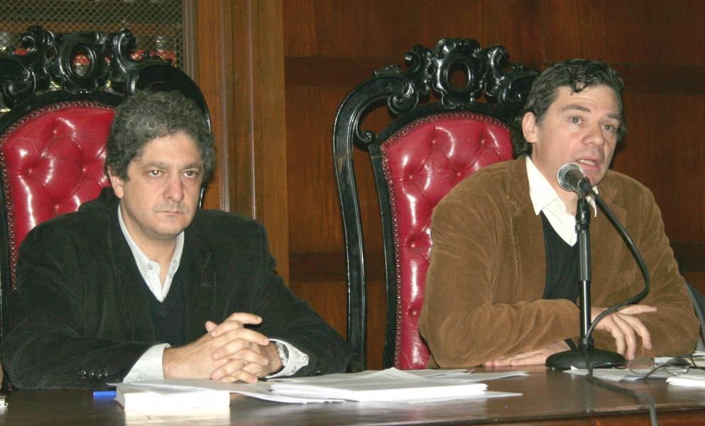 Marcelo Alegre y Roberto Gargarella