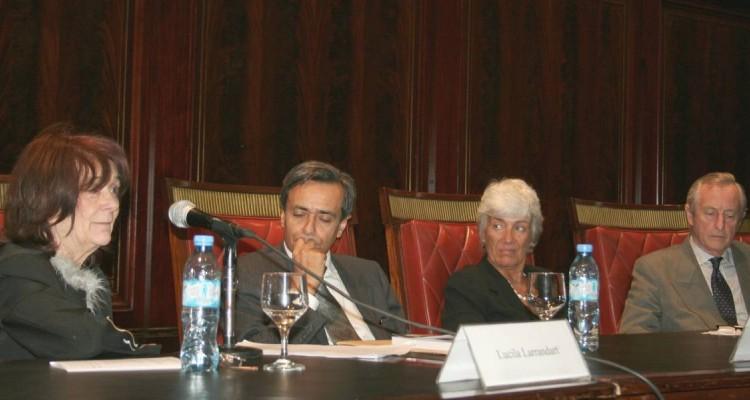Congreso de Derecho Penal del Bicentenario