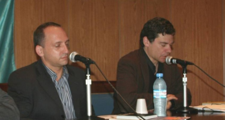 Rub�n Mart�nez Dalmau y Roberto Gargarella