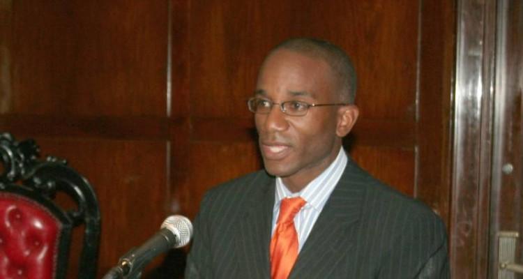 Kevin E. Davis
