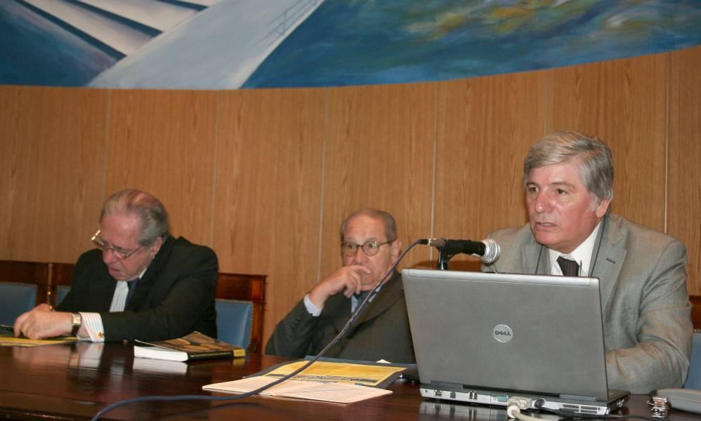 Carlos Gerscovich, Norberto Peruzzotti y Diego C. Bunge