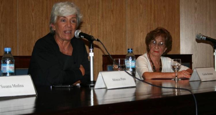 Mónica Pinto y Cecilia P. Grosman