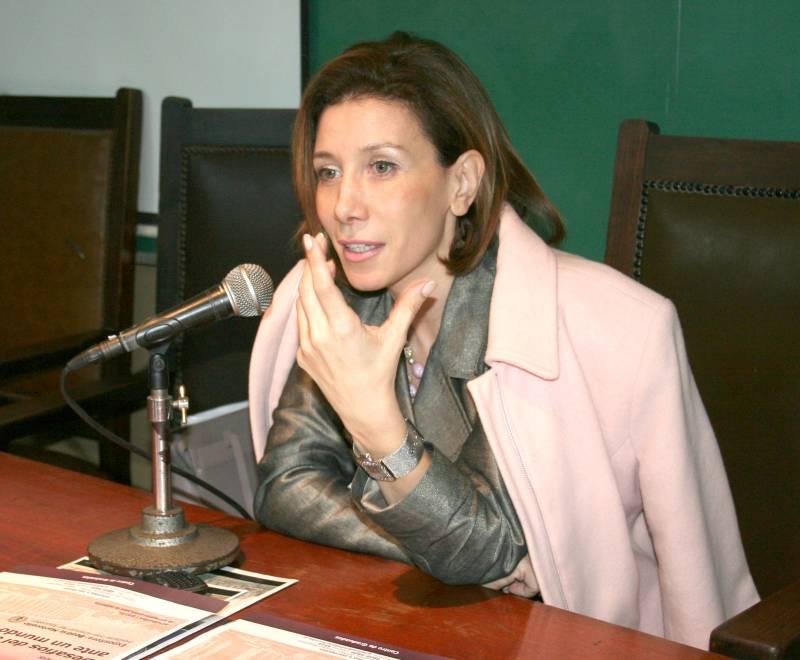 Beatriz Martorello