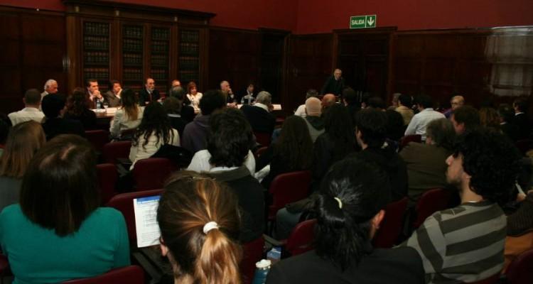 """Programa """"Cuestiones de Estado"""". Debate de candidatos a diputado por la Capital Federal"""