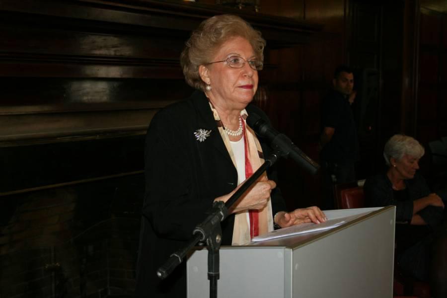 Delia  Lipszyc
