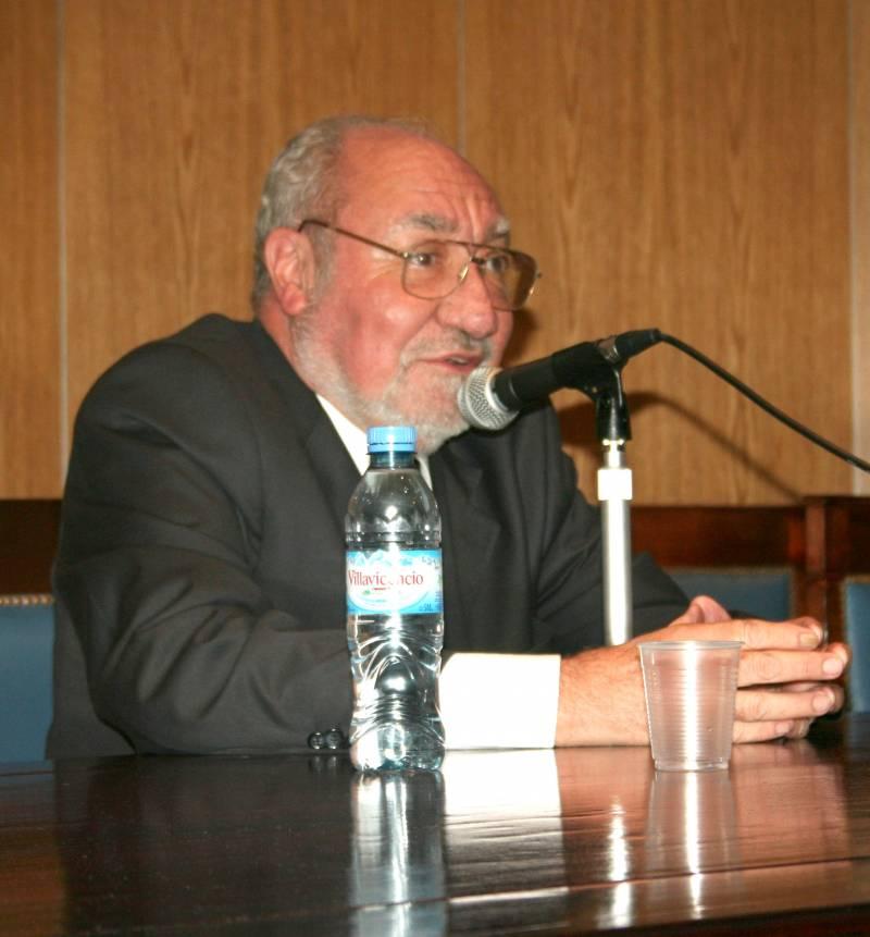 Héctor Negri
