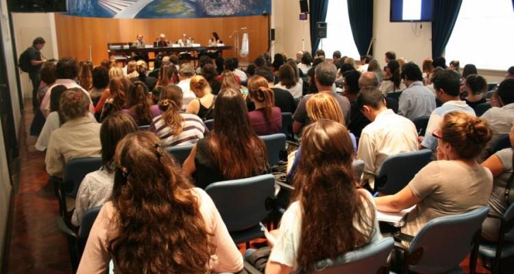 """Programa Género y Derecho - """"Género y Derechos Humanos"""""""