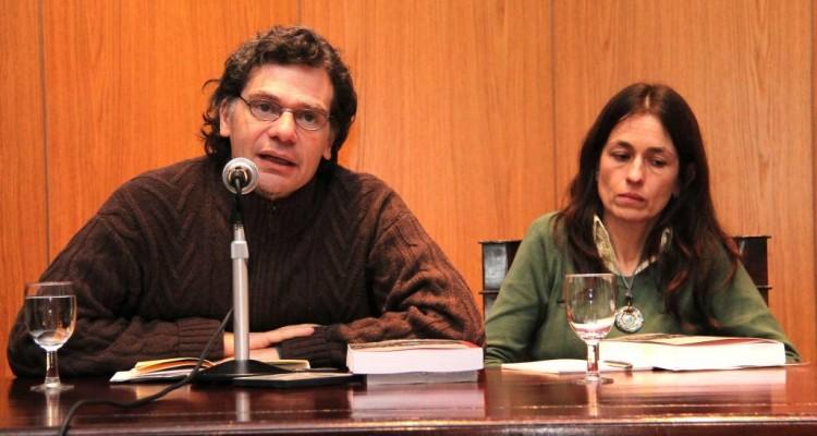 Roberto Gargarella y Laura Pautassi