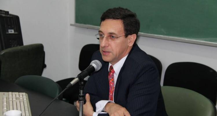 Danilo Alfonso Rojas Betancourth