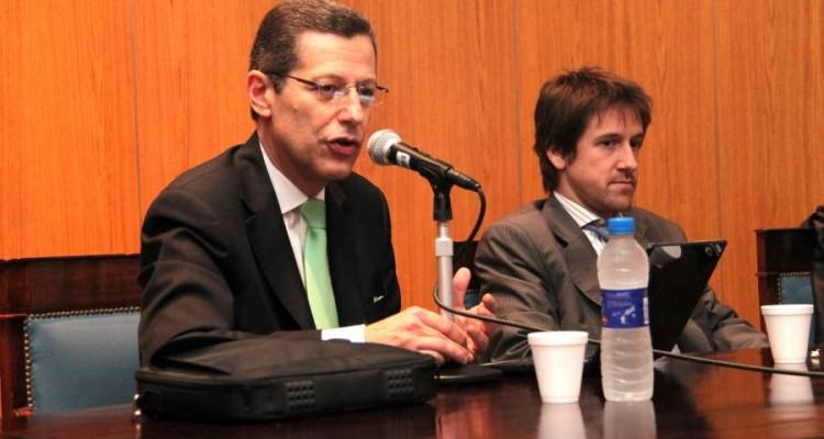 El profesor Héctor O. Chomer se refirió a las dificultades en las acciones de la ley 24.240