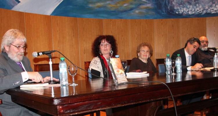 Gregorio Flax, Marcela Bublik, Rosa Roisinblit, Daniel Rafecas y Patricio Brodsky