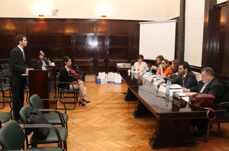 XVIII edición del Concurso Interamericano de Derechos Humanos organizado por la American University