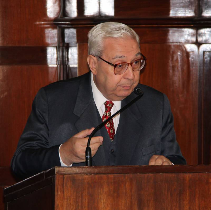 Ricardo A. Guibourg