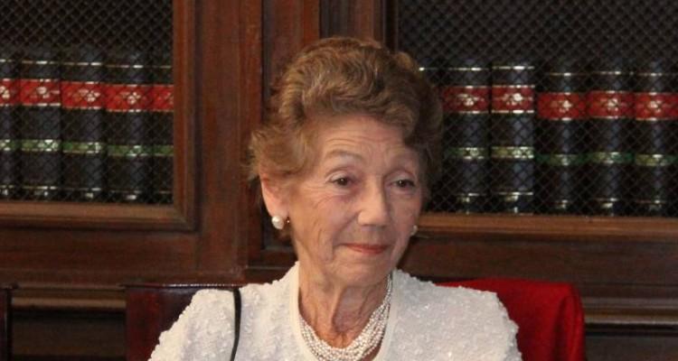 Hortensia D. T. Gutiérrez Posse