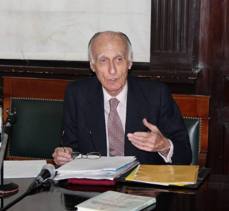 Alejandro O. Hasperué