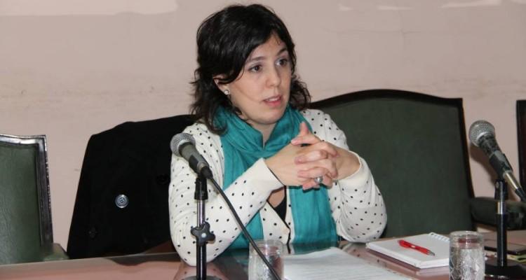 Luisina Perelmiter