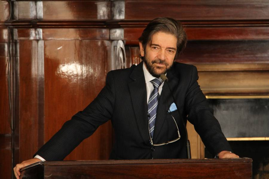 Marcelo A. Sancinetti
