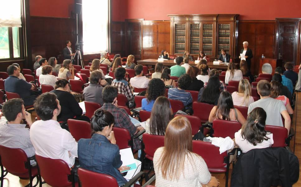 Congreso de Derechos Humanos para estudiantes y graduados