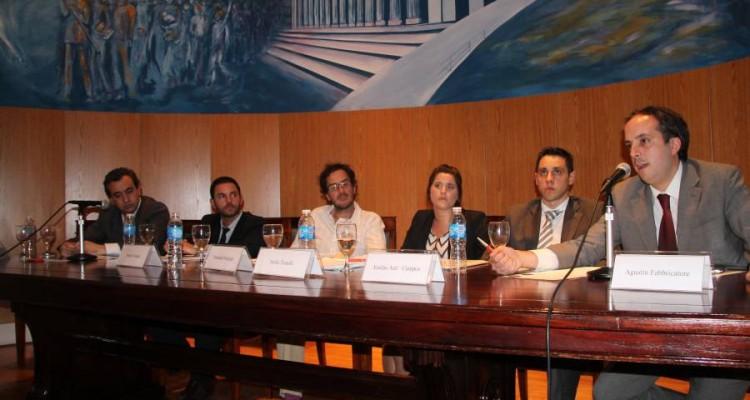 IX Encuentro Nacional de Jóvenes Docentes de Derecho Constitucional