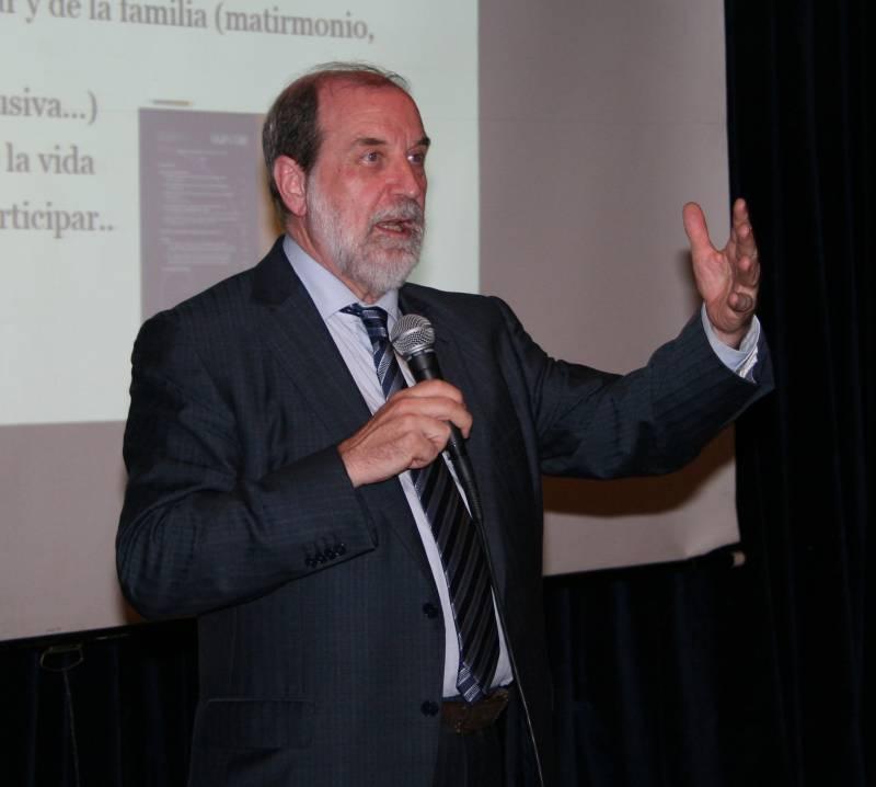 Miguel Ángel Verdugo Alonso