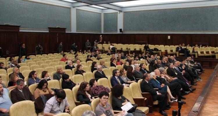 Congreso Internacional sobre Genocidio: Genocidios y Derechos Humanos, a cien años del Genocidio Armenio