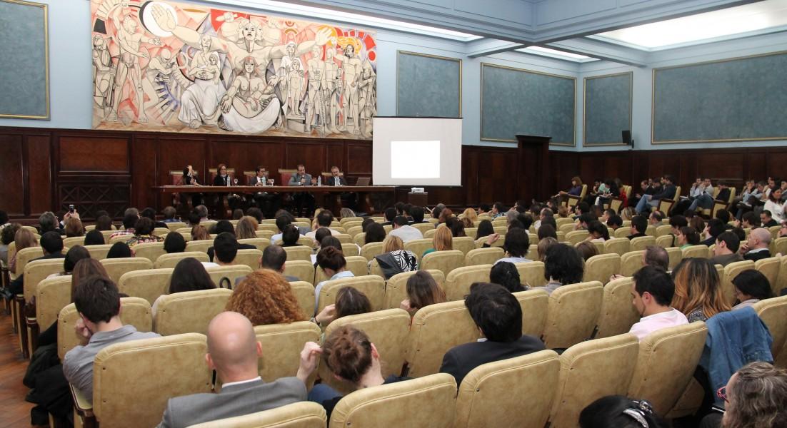 Jornada sobre el nuevo Código Procesal Penal de la Nación