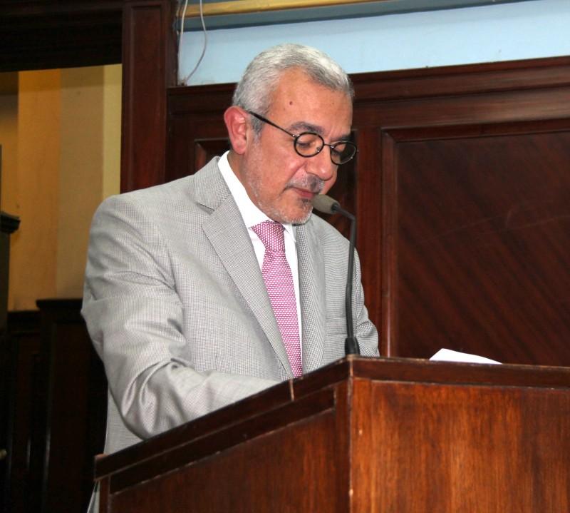 Mauricio Plazas Vega