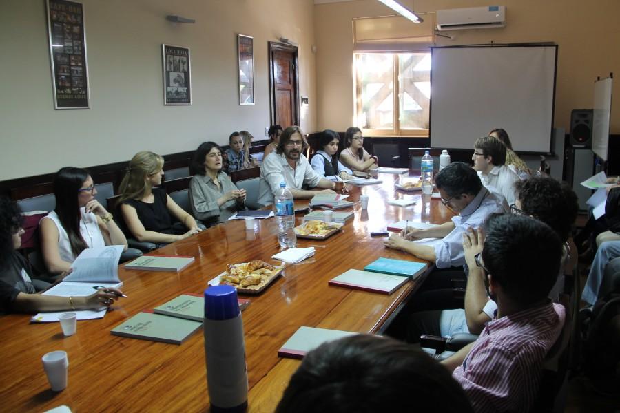 Defensa jurídica en el Sistema Interamericano de Derechos Humanos