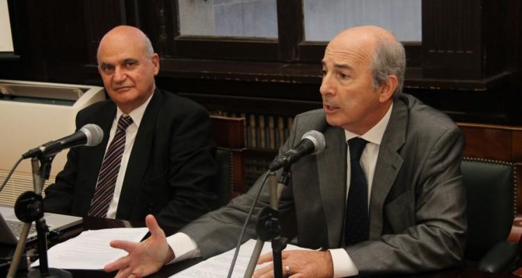 Agustín Blanco Bazán y Diego E. Chami