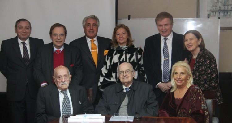 Asumió la Comisión de Juristas Notables del Proyecto de Convención Internacional sobre Refugiados y Migrantes Ambientales