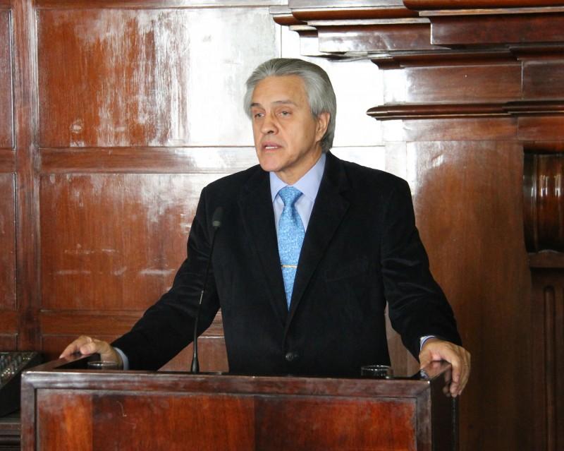 Osvaldo A. Gozaíni